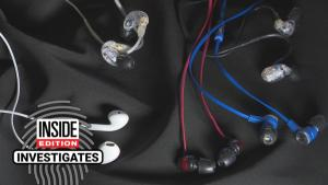 You Won't Believe How Dirty Your Earbuds Might Be