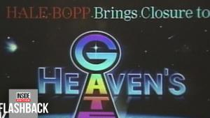 How the Heaven's Gate Cult Shocked America