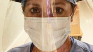 Nurse Stranded in Mexico After Testing Positive Despite Vaccination