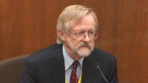 Doctor Testifies George Floyd Suffered Brain Damage Due to Lack of Oxygen