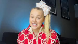 JoJo Siwa Says Kids Around the World Can Look Up to Her After Coming Out