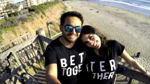 Couple Reunited With GoPro Containing Romantic Vacation Memories After 4 Years