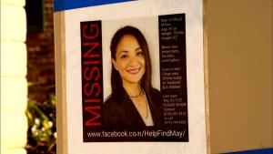 Woman Went Missing on Day She Was Set to Meet with Divorce Lawyer