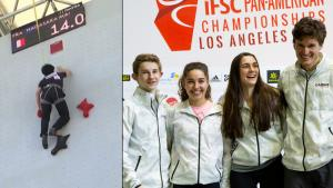 Team USA's Four Young Climbers Excited to Compete in Postponed Tokyo Olympics