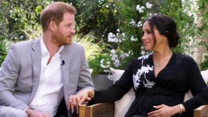 Will Harry and Meghan Travel to England for Prince Philip's Funeral?