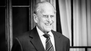 Prince Philip, Husband of Queen Elizabeth II, Dies At The Age of 99