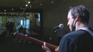Tennessee Artist Breaks World Record by Performing at 80 Venues in 24 Hours