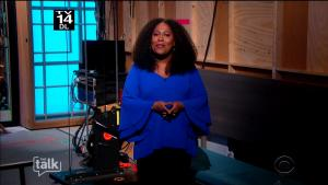Sheryl Underwood Says It's Time to Heal After Sharon Osbourne Left 'The Talk'