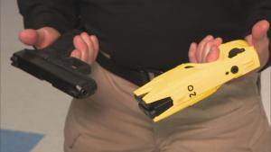 How Could a Veteran Cop Like Kim Potter Mistake Her Gun for a Taser?