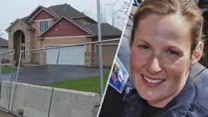 Kimberly Potter's House Barricaded as She Faces 2nd Degree Manslaughter Charges