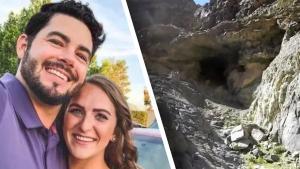 Army Veteran Dies, Girlfriend Barely Survives Being Stranded in Death Valley