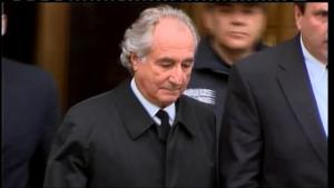 Notorious Ponzi Schemer Bernie Madoff Dies in Jail at 82 Years Old