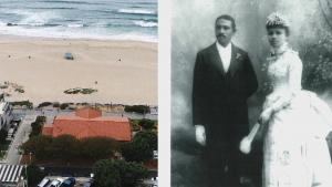 $75 Million Beach Property Returned to Rightful Black Family 100 Years Later