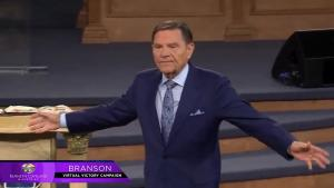 Kenneth Copeland Says 2019 Inside Edition Encounter Was an 'Opportunity'