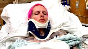 YouTuber Jeffree Star Says He Has to Wear Back Brace After Wyoming Car Accident