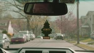 Do Cops Use Air Fresheners on Mirrors as a Pretext to Pull People Over?