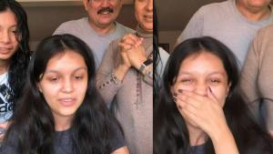 Daughter of Undocumented Immigrants Gets Accepted Into 4 Ivy League Universities