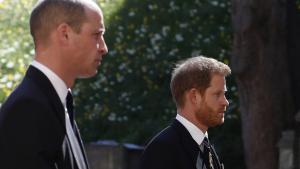 Prince Harry Returns Home to California Instead of Attending Queen's Birthday