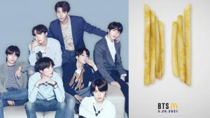 BTS Meal at McDonald's Features Old Favorites With South Korean Twist