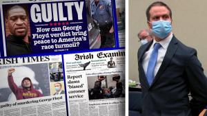 Vietnam, Australia React to Derek Chauvin Murder Conviction in George Floyd Case