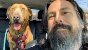 How an Army Vet Found His Missing Dog After 4 Years