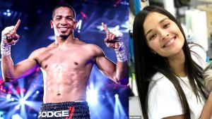 Olympic Boxer Accused of Killing Pregnant Girlfriend in Puerto Rico