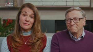 How Bill and Melinda Gates Will Split Their $130B Fortune