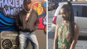 19-Year-Old Missing College Student From New York Is Daughter of Rapper 40 Cal