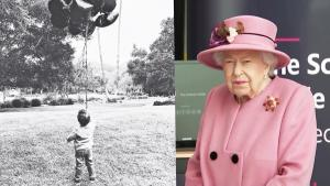 How Queen Elizabeth Celebrated Master Archie's 2nd Birthday