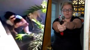 These Moms Who Saved Kids From Danger Are Real-Life Heroes