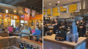 Restaurant Stops to Sing National Anthem Every Single Day