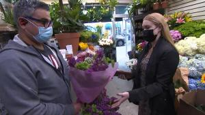 Why Flowers and Ride Shares on Mother's Day Will Be Extra Costly