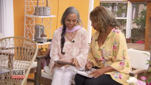 Woman Meets Biological Mom After 50 Years Who Turns Out to Be a TV Star
