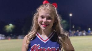13-Year-Old Cheerleader Allegedly Murdered by Schoolmate Was 'Friendliest Person'