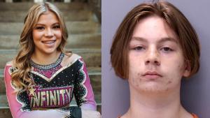 14-Year-Old Florida Boy Suspected of Killing 13-Year-Old Cheerleader