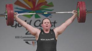 Laurel Hubbard to Make History as 1st Transgender Athlete Competing in Olympics
