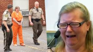 Woman Charged With Killing Estranged Husband's Lover Uses 'COVID Stress' Defense