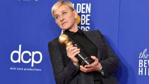 Ellen DeGeneres Will End Show After Tumultuous Year Dogged by Bullying Claims