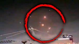 American Family's Tel Aviv Vacation Interrupted by Rocket Blasts