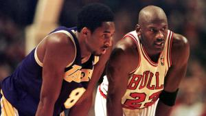 Michael Jordan Reveals His Last Text Exchange With Kobe Bryant