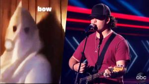 16-Year-Old 'American Idol' Singer Caleb Kennedy Drops Out Over KKK Controversy