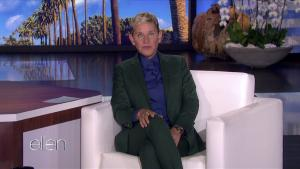 Ellen Degeneres Says She 'Couldn't Have Known' About Alleged Workplace Bullying