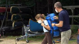 How Summer Camps Will Stay Safe With Mixed Vaccination Status Among Campers