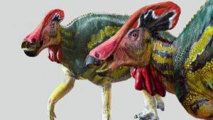 How Scientists in Mexico Discovered New Dinosaur Species