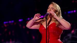 Grace Kinstler's Dress on 'American Idol' Evokes Jessica Rabbit