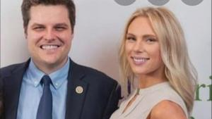 Matt Gaetz Accused of Snorting Cocaine With Woman After Trump Gala