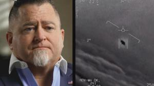 Former Pentagon UFO Task Force Member Says Government Has Been Hiding the Truth