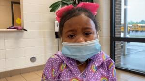 6-Year-Old Awaiting Heart Transplant Gets Early Kindergarten Graduation