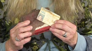 Wallet Lost at Movie Theater in 1975 Returned to Owner 46 Years Later