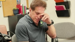 'Incredible Hulk' Star Lou Ferrigno Moved to Tears by Cochlear Implant Results